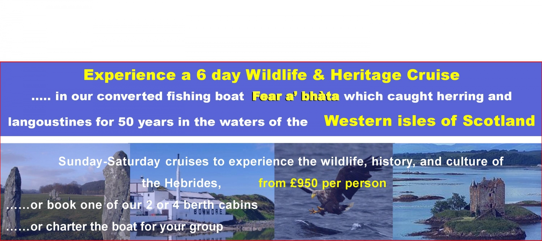 Experience a 6 day Wildlife & Heritage Cruise 11 Oct 19-2-page-001